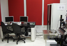 Electron Microscopy Laboratories, TTEC