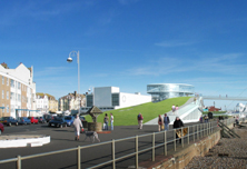Bexhill Masterplans, East Sussex
