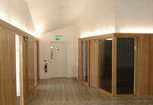Business Incubation Units, TTEC Dublin