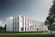 Advanced Office Building, IDA Athlone